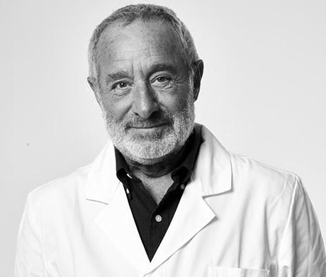 Doctor Ramón Flórez Basany